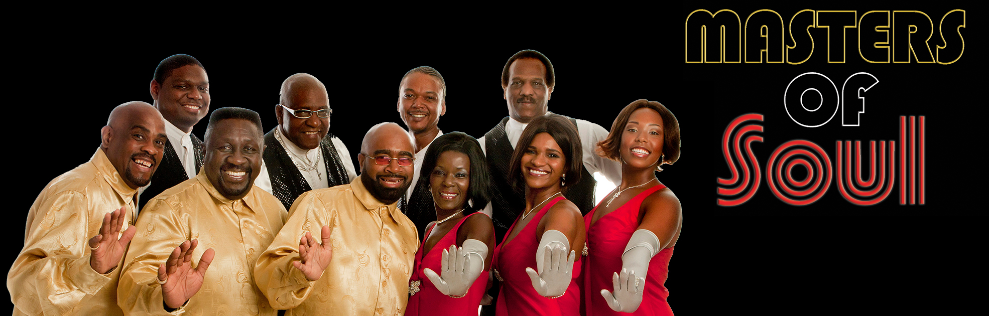 Image result for Masters Of Soul (Band)